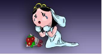 cancelamento de casamento