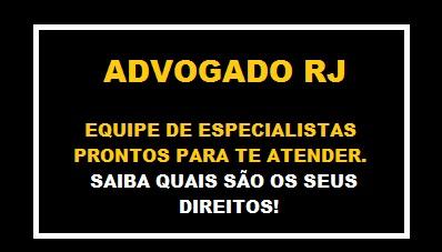 Advogado RJ