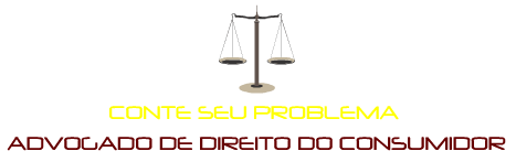 Advogado de direito do consumidor