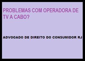 Advogado de direito do consumidor no Rio de Janeiro