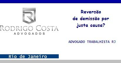Advogado de direito trabalhista no Rio de Janeiro