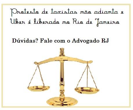 Advogado RJ - -
