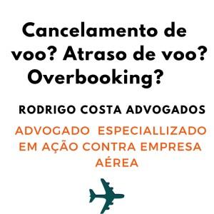 cancelamento de voo