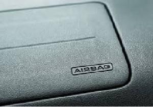 falha em airbag