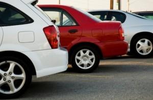 roubo em estacionamento