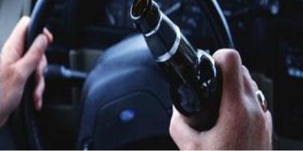 Crime de embriaguez ao volante
